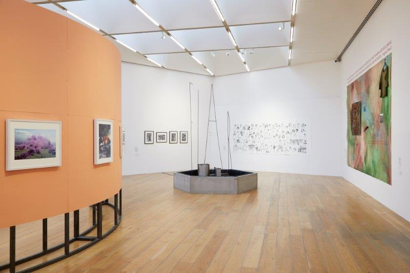 Installation view of Still I Rise: Feminisms, Gender, Resistance, Oct 2018 - Jan 2019, Nottingham Contemporary.