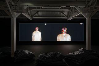 Pauline Boudry & Renate Lorenz, 40m Cube, Les Ateliers de Rennes