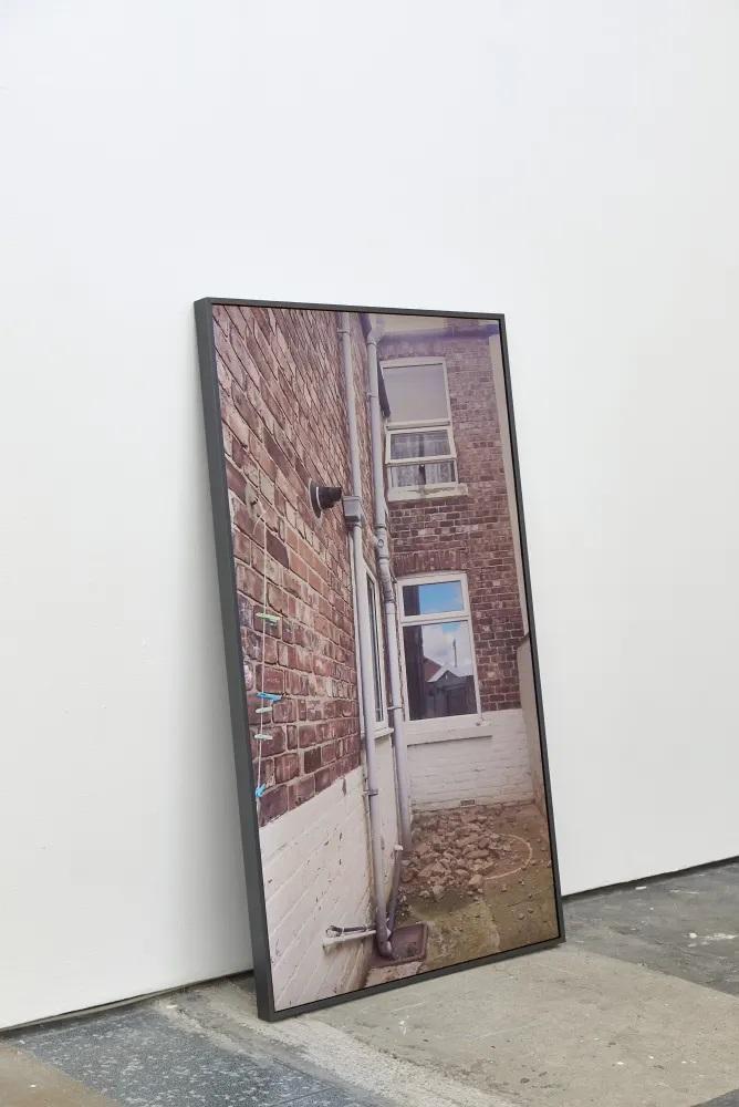 Emily Hesse, No Equivalent, 2018, Video