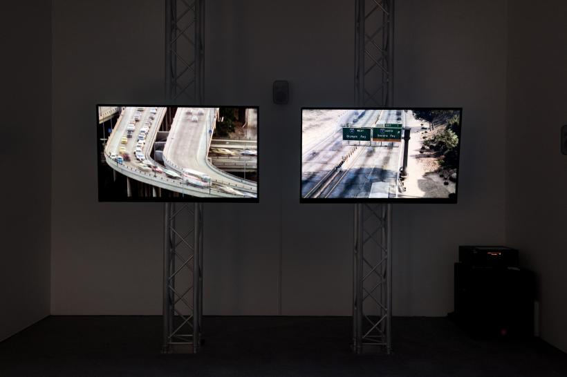 On Exactitude in Science, Part of Digital Citizen, The Precarious Subject, BALTIC Centre for Contemporary Art, Gateshead