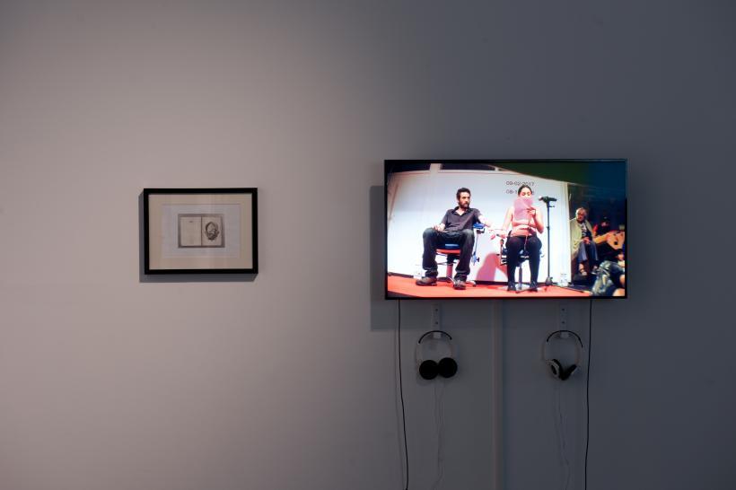 Jus Sanguinis, Part of Digital Citizen, The Precarious Subject, BALTIC Centre for Contemporary Art, Gateshead