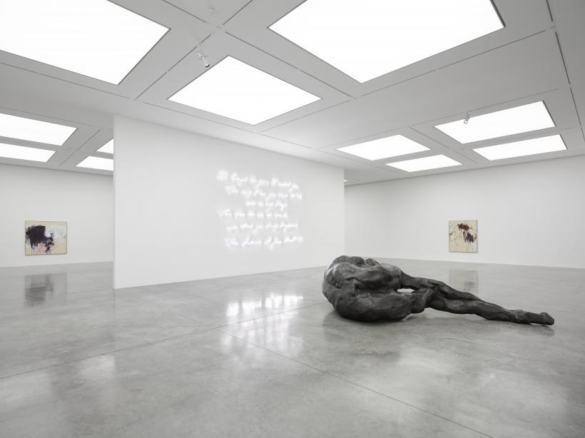 Tracey Emin, A Fortnight of Tears, White Cube Bermondsey, 6 February - 7 April 2019