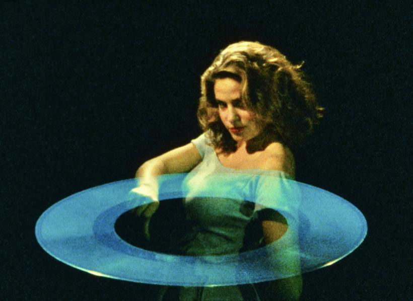 Ericka Beckman films (Cinderella and Hiatus)