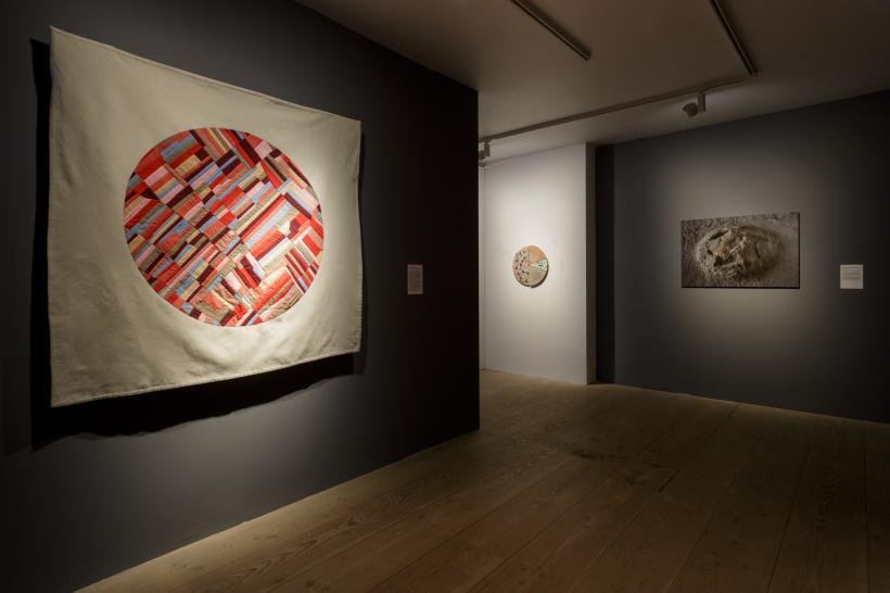Asunción Molinos Gordo, Accumulation by Dispossession, 2019. Exhibition at Delfina Foundation