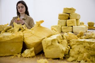 Shea Butter Three Ways