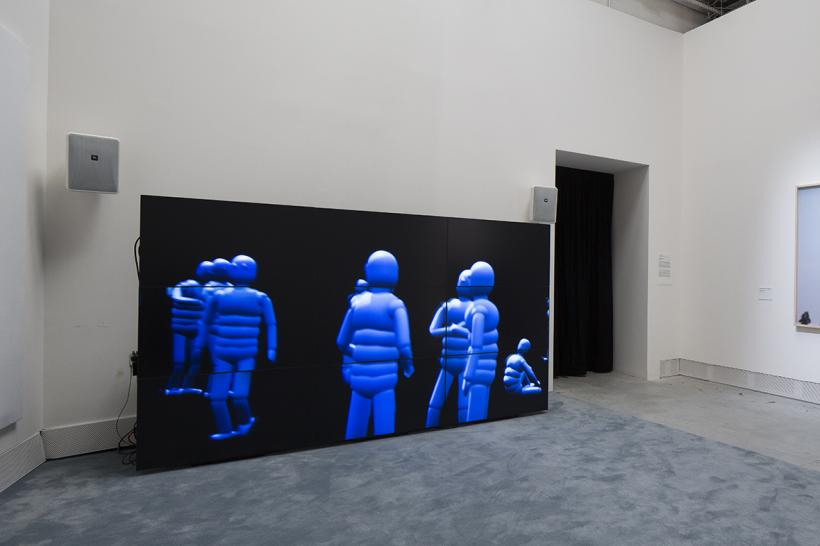 Dream Journal 2016-2019, 58. Esposizione Internazionale d'Arte - La Biennale di Venezia, May You Live In Interesting Times