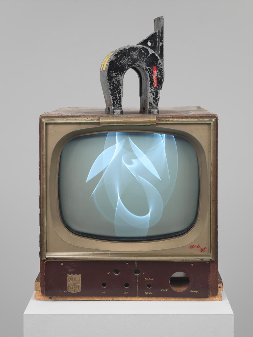 Magnet TV, 1965