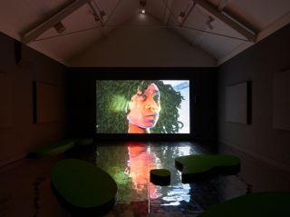 Keiken + George Jasper Stone, Feel My Metaverse, 2019