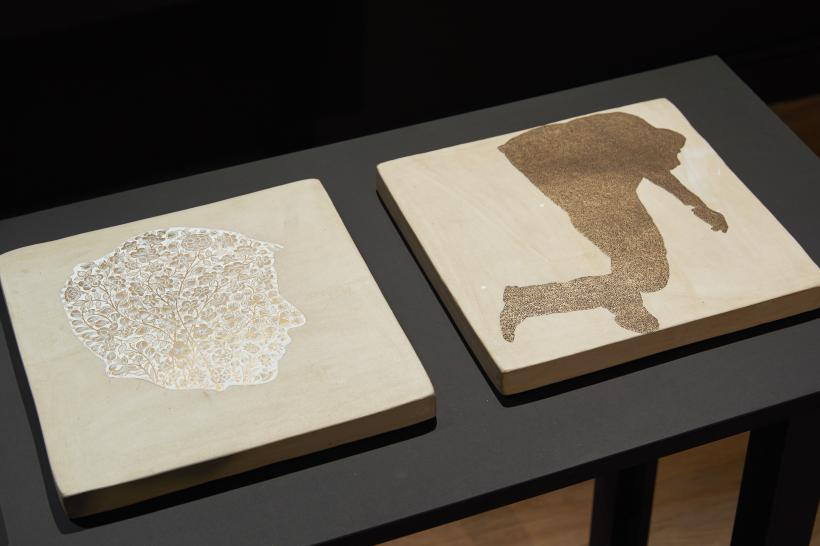 Praneet Soi: Anamorphosis: Notes from Palestine, Winter in the Kashmir Valley, The Mosaic Rooms