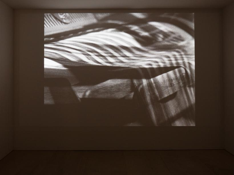 Alia Syed, Unfolding, 1987, 16mm film, 20 minutes