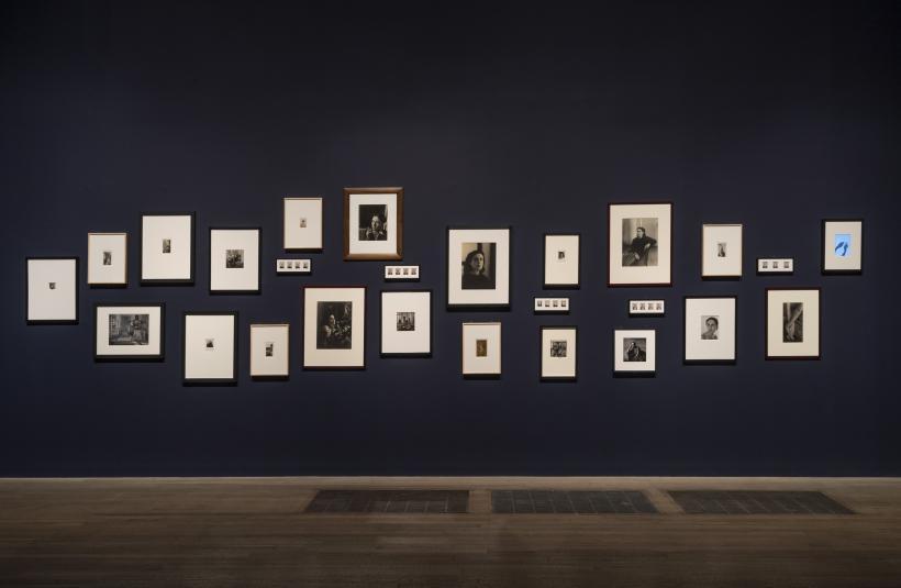 Dora Maar at Tate Modern, 2019.