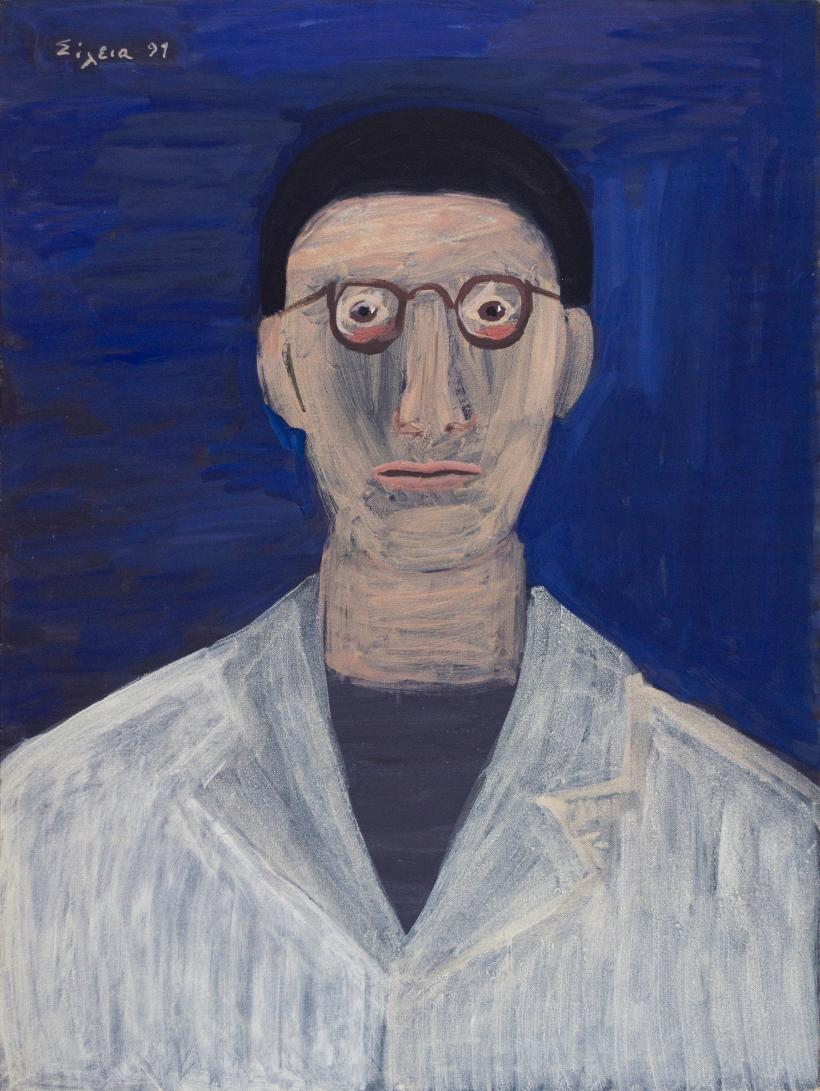 Untitled (doctor)