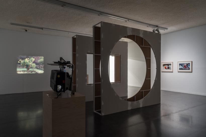 Antonio Menchen, Wolfgang Tillmans, Installation View, IMAGE, TEA Tenerife