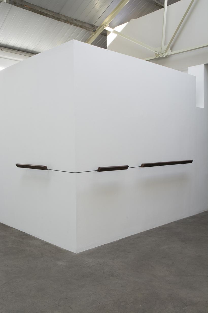 Handrail (segmented)