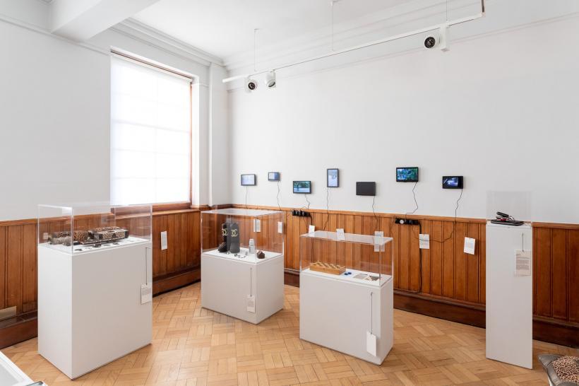 The Unbound with Frarhad Farzaliev and Iiyas Hadji, The Unbound Collection, 2015 - present.