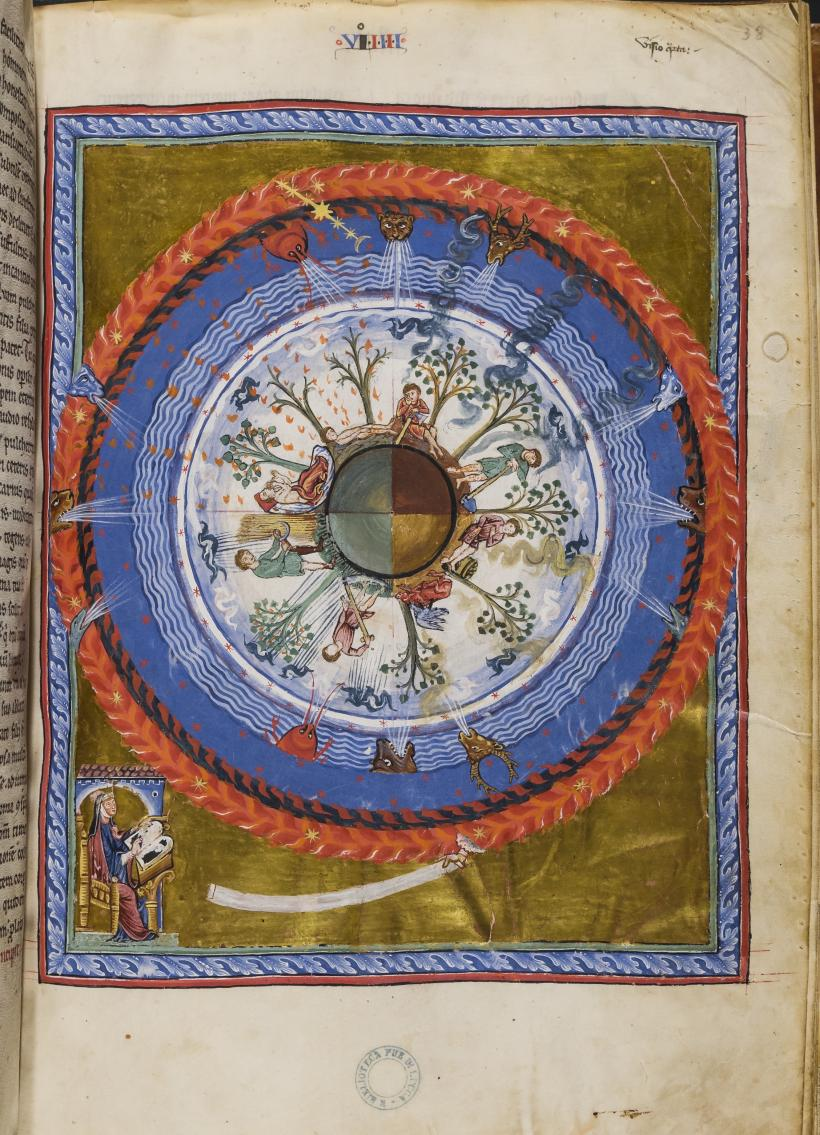 Liber Divinorum Operum