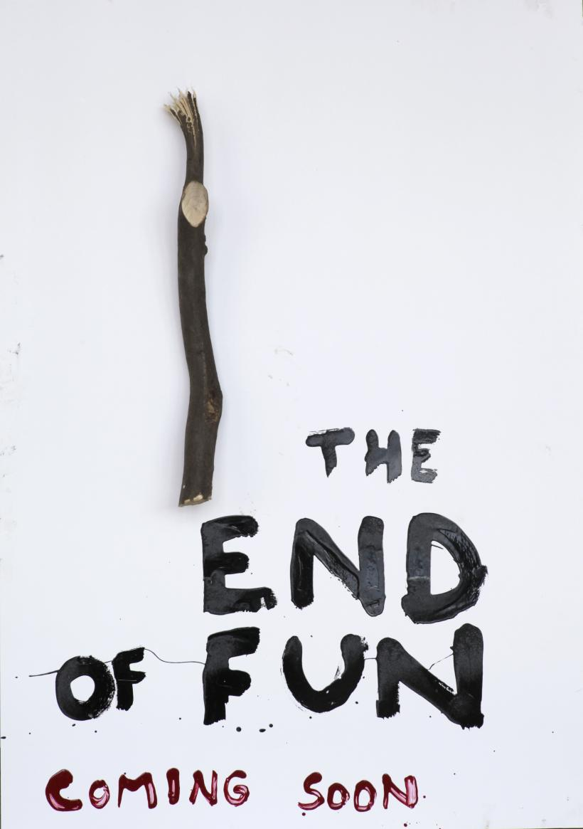 THE END OF FUN (2018)