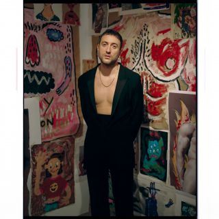 Pepo Moreno, 'Dimoni', installation view, Galerie Charraudeau