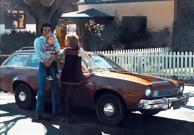 02 Bechtle Berkeley Pinto 1976