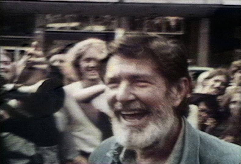 A Tribute To John Cage, 1973