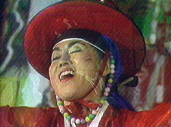 Bye Bye Kipling, 1986