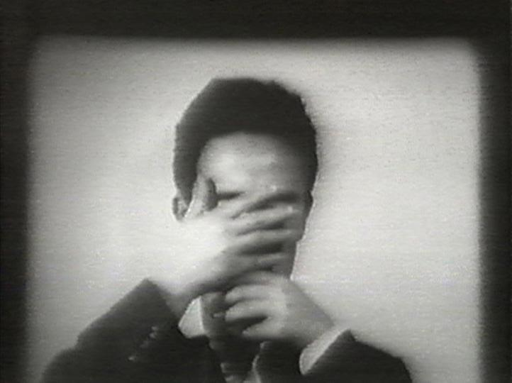 Hand and Face, 1961