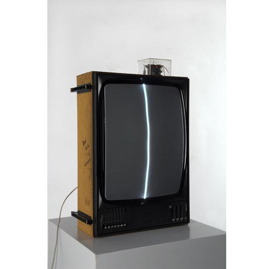 Nam June Paik, Zen for TV 1963 1975