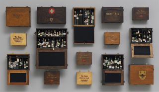 Timothy Gallery Susan Hiller, Home Nursing Homage to Joseph Beuys