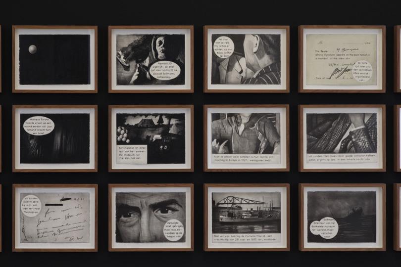 17 Aus der Serie De Cornelia Maersk (1943 44), 2009