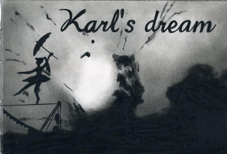 35 Aus der Serie Karl's Dream (1946), 2010