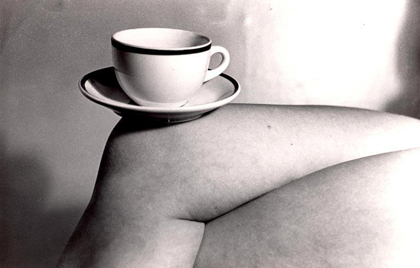 Tea on The Knee