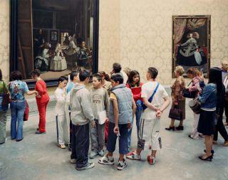 Struht Museo des Prado4 2005