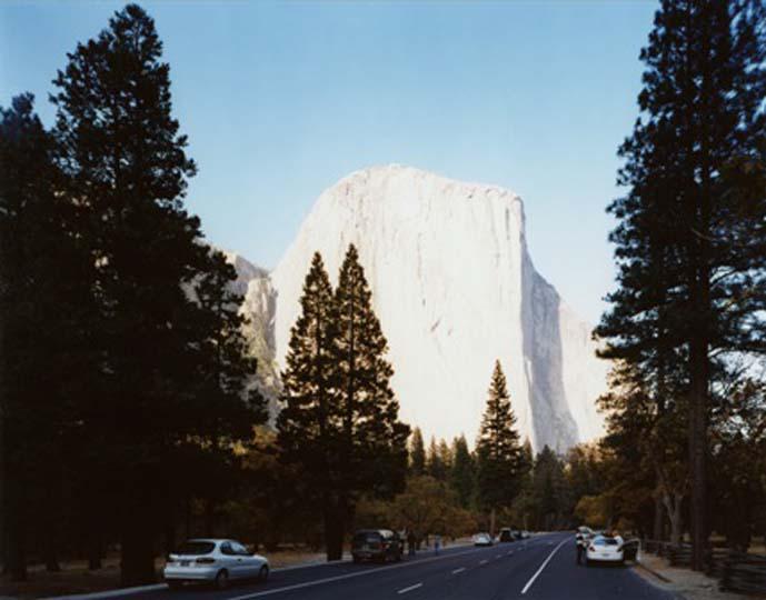Struth El Capitan 1999