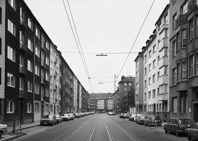 Struth Sommersstrasse 1980