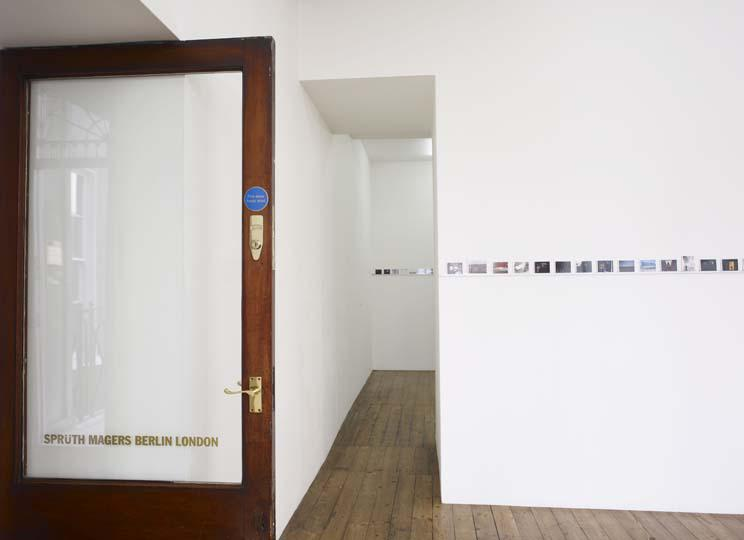 PDI Installation View 2011 09