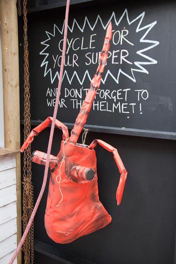 Crayfish Bob's