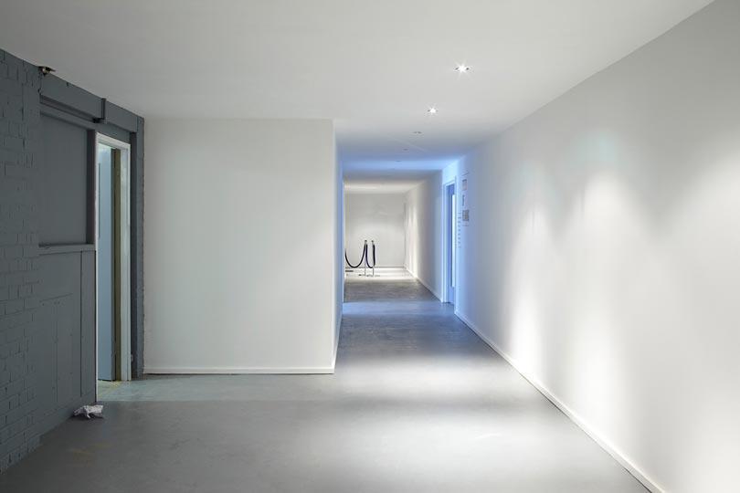 Artangel Ryan Gander, Locked Room Scenario, 2011 (5)