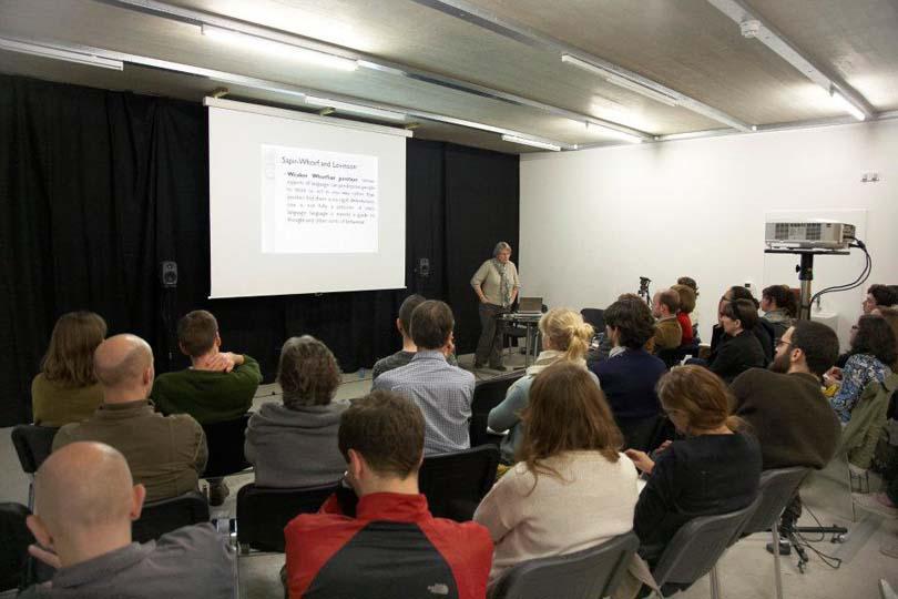 Henriette Hendricks talk