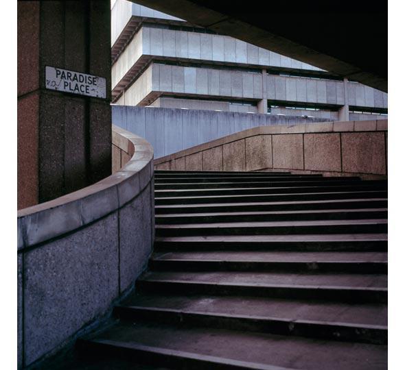 Birmingham Central Library, 001