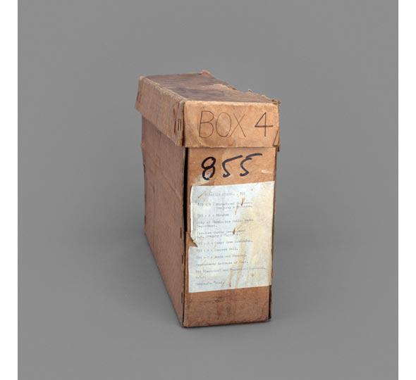 JHDM 855 Box 4