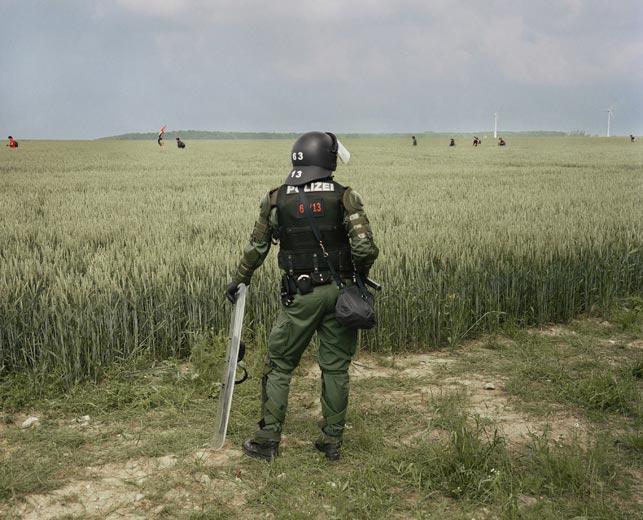 Policeman  Heiligendamm 34905
