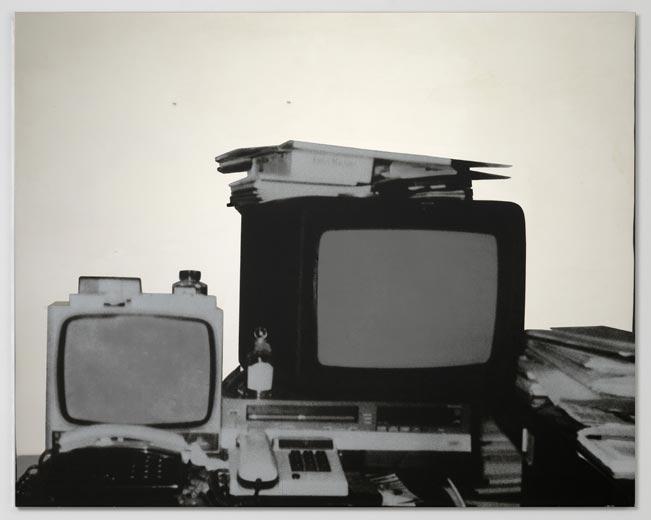 MP Television 1962 83 C4165 Print