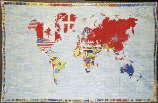 boetti mappa 1971 72 0