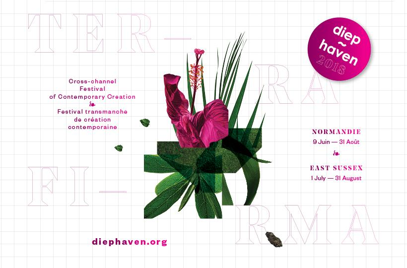 Advert diep-haven landscape